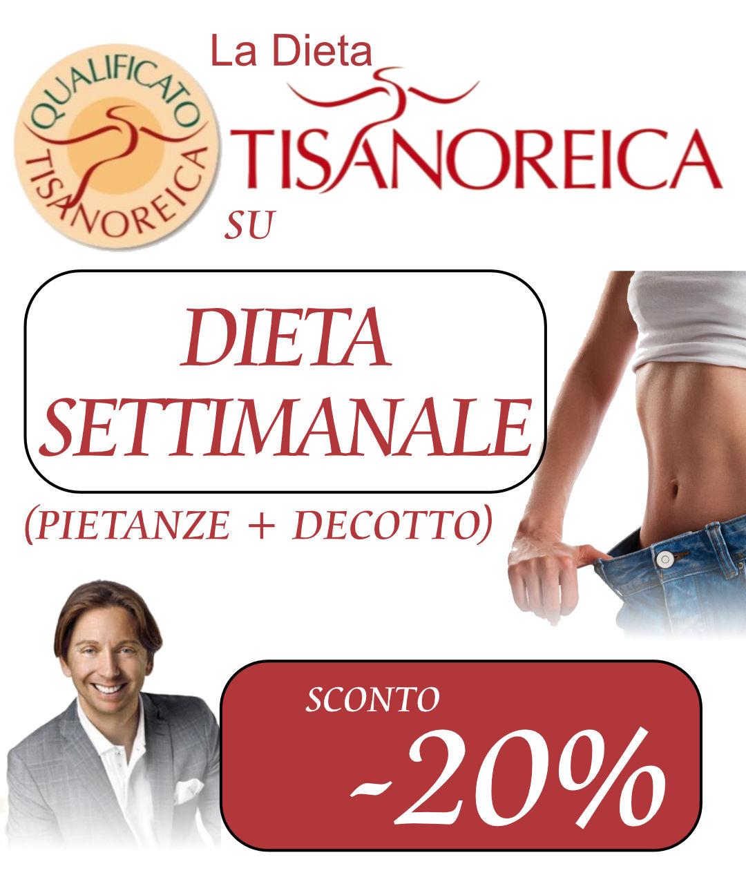 TISANOREICA-settimanale-20x100