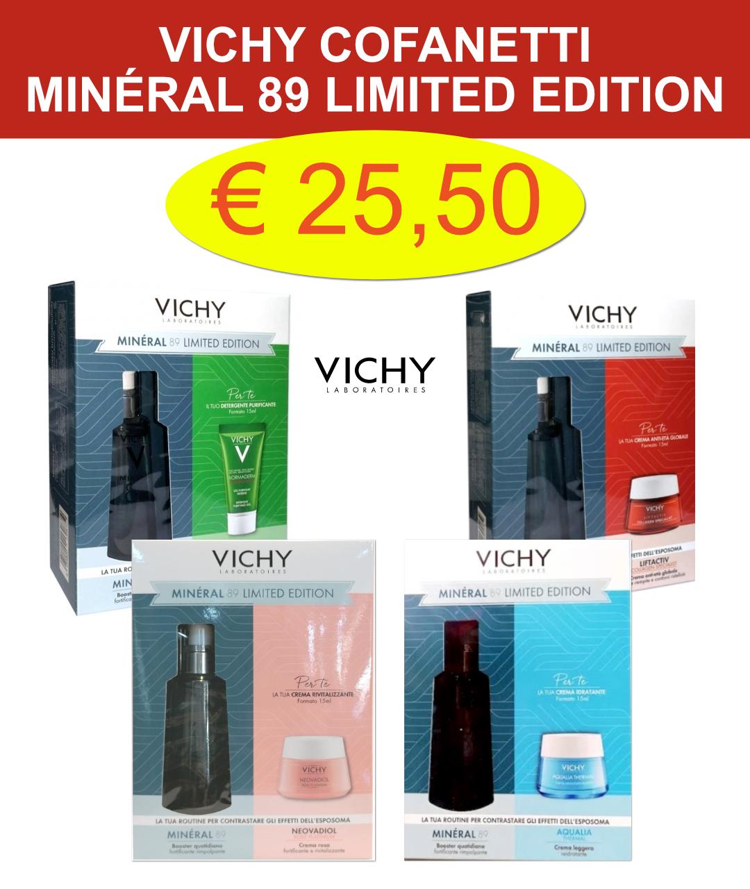 Vichy-cofanetti